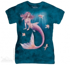 Mermaid - The Mountain - Damska