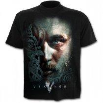 Ragnar Face - Spiral