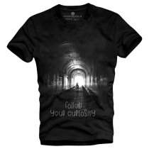 Follow your curiosity - Underworld