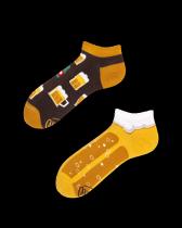 Craft Beer - Krátké Ponožky - Many Mornings