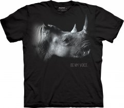 Rhino Be My Voice Protect - The Mountain
