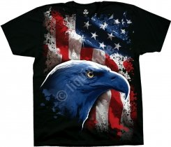 American Icon - Liquid Blue