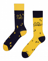 Harry Potter - Lumos and Nox - Ponožky Good Mood