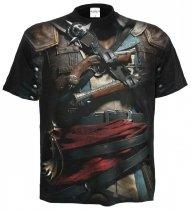 Assassins Creed IV Black Flag - Spiral