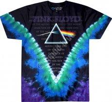 Pink Floyd Dark Side V - Liquid Blue