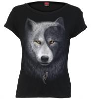 Wolf Chi - Spiral - Damska