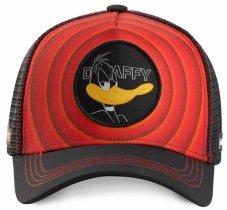 Daffy Red Looney Tunes - Czapka z daszkiem Capslab
