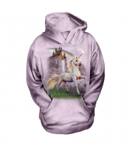 Unicorn Castle - The Mountain - Bluza Junior