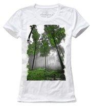 Forest White - Damska Underworld