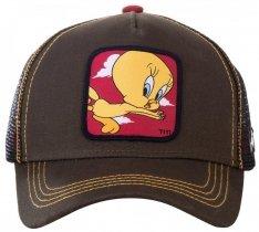 Titi Green Looney Tunes - Czapka z daszkiem Capslab