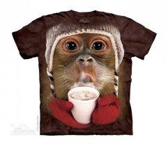 Hot Cocoa Orangutan - The Mountain - Junior