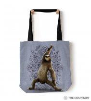 Warrior Sloth Grey - Torba - The Mountain