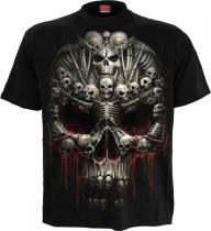 Death Bones - Spiral