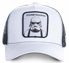 Stormtrooper Star Wars - Czapka z daszkiem Capslab