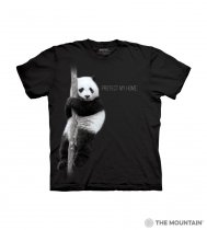 Panda Protect My Home - Junior The Mountain