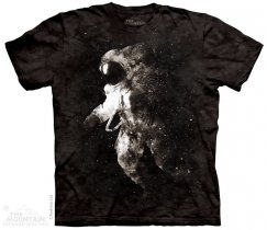 Space Walk - T-shirt The Mountain