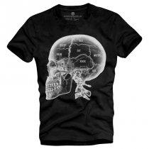 X-ray skull Black - Underworld