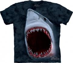 Shark Bite  - The Mountain