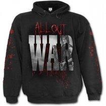 All Out War - Walking Dead -Spiral