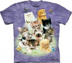 10 Kittens -  The Mountain