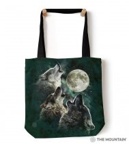Three Wolf Moon - Torba - The Mountain