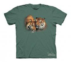 Tiger Cuddle - Junior - The Mountain