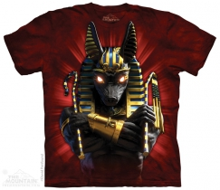 Anubis Soldier - The Mountain
