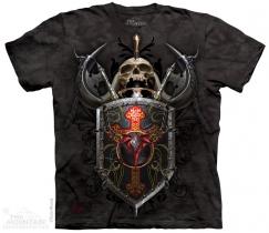 Dragon Shield - T-shirt The Mountain