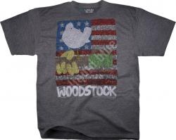 American Woodstock - Liquid Blue