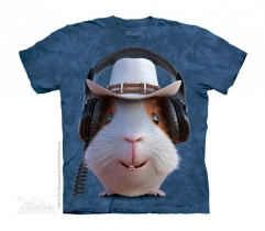 Guinea Pig Cowboy - The Mountain - Junior