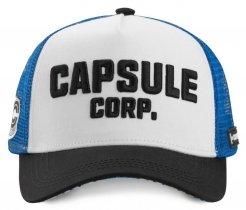 Capsule Corp. Dragon Ball - Czapka z daszkiem Capslab