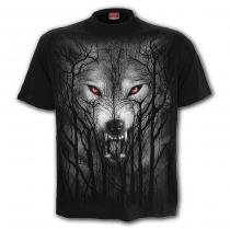 Forest Wolf- Spiral