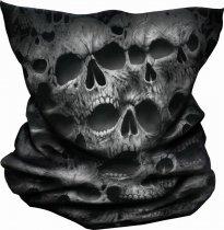Twisted Skulls - Kominiarka Buff Spiral