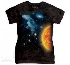 Solar System - The Mountain - Damska