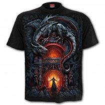 Dragon's Lair - Spiral