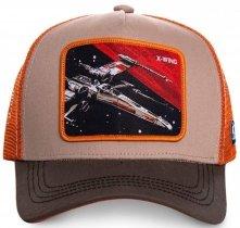 X-Wing Star Wars - Czapka z daszkiem Capslab
