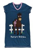 Pasture Bedtime Nightshirt - Koszula Nocna - LazyOne