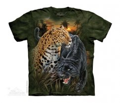 Two Jaguars -Junior The Mountain