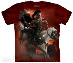 Dark Rider - T-shirt The Mountain