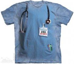 Nurses Job - The Mountain - OUTLET