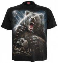 Bear Claws - Spiral