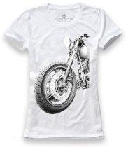 Motorbike White Damska - Underworld