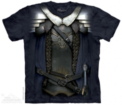 Liberation Armour - T-shirt The Mountain