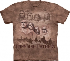 The Founders - The Mountain
