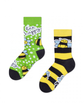 Pszczoły - Skarpety Dziecięce - Good Mood