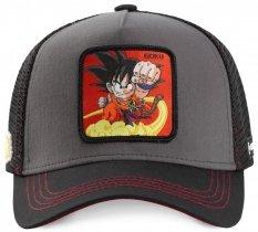 Goku Mini Dragon Ball - Czapka Capslab