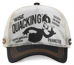 Daffy Wise Quacking Looney Tunes - Czapka z daszkiem Capslab