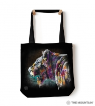 Painted Lion - Torba - The Mountain
