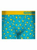 Kaczki - Bokserki Męskie - Good Mood