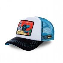 Batman & Robin Blue DC - Czapka z daszkiem Capslab